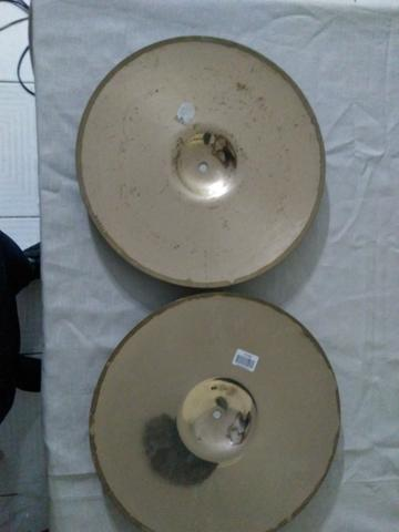 Chimbal Orion Solo 14'' - Foto 3