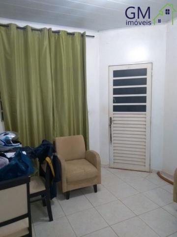 Casa a venda / condomínio alto da boa vista / 2 quartos / garagem coberta / sobradinho - d - Foto 5