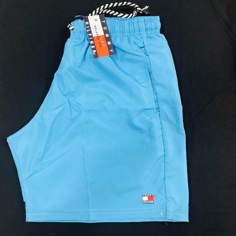 Shorts 100% impermeáveis