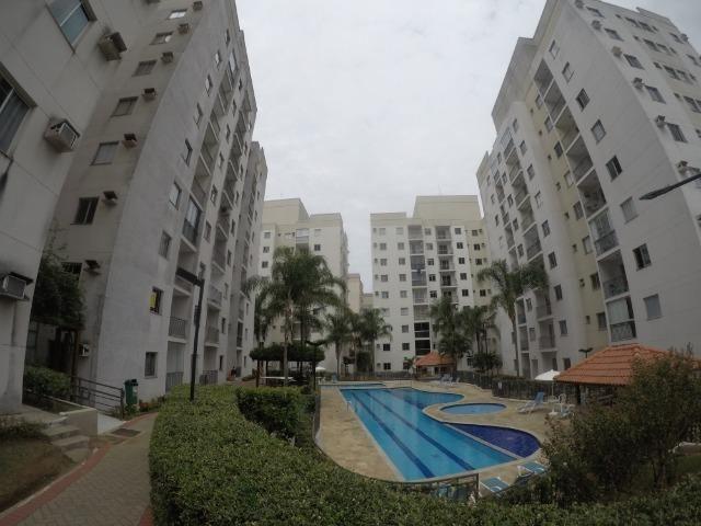 RCM - Apartamento 2 Q em colina de Laranjeiras - Foto 15
