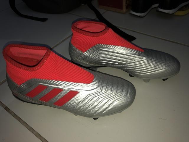 Chuteira Adidas 19.3 - Foto 4