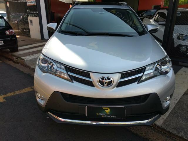 Toyota rav4 2.5 gas 2013 - Foto 9