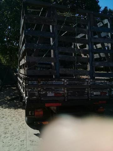 Vendo caminhão k2700 - Foto 4