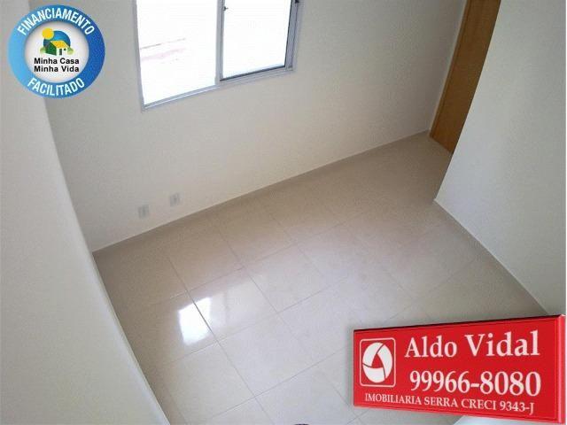ARV 30- Apto 2Q pronto C/Varanda, piscina, Club privativo em Morada de Laranjeiras - Foto 17