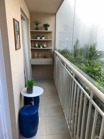 Apartamento na Raposo tavares localização privilegiada - Foto 11