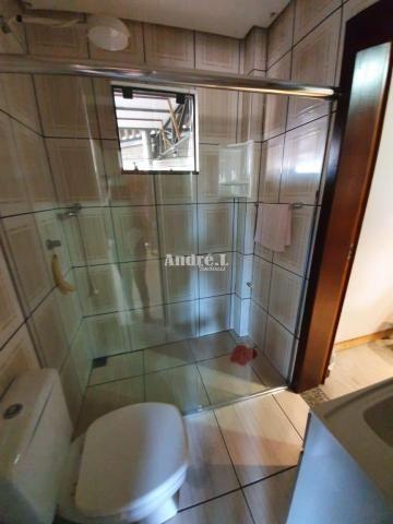 Casa à venda com 3 dormitórios em Centro, Francisco beltrao cod:103 - Foto 9