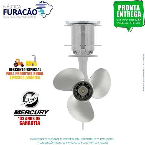 Motor de Popa Mercury 200hp L 3.4l, Efi V6, DTS - Foto 9