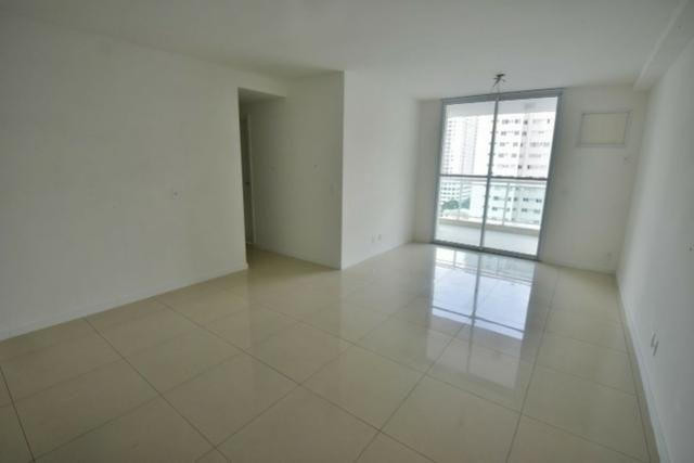 Apartamento, 4 Qts e Varanda. Centro - Nova Iguaçu