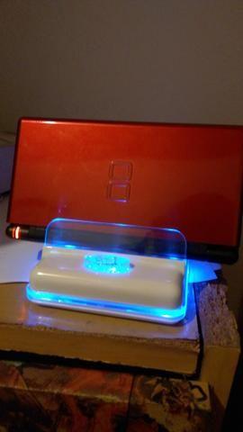 Acessórios Nintendo DS lite - Foto 3