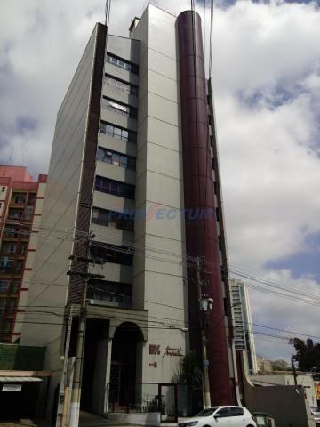 Loja comercial para alugar em Centro, Campinas cod:SA271198