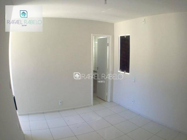 Casa duplex em condomínio no Eusébio - Foto 18