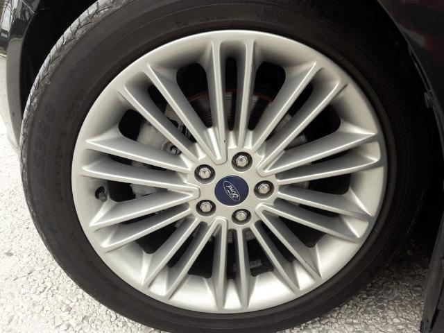 Ford fusion titanium - Foto 15