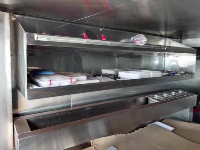 Foodtruck mais completo do pr - Foto 3