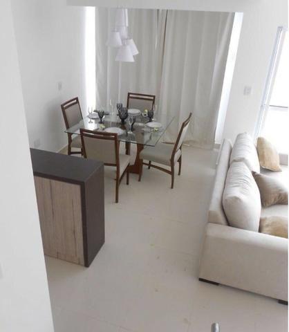 R$ 215.000 Condominio Fechado/ 2 e 3Suites/ Quintal com Churrasqueira/ Entrega em 02-2020 - Foto 12