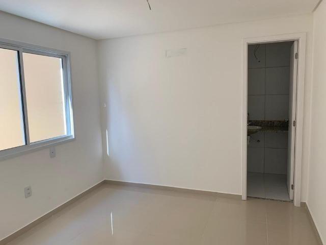 Casa com 4 dormitórios para locação no Campo D´Áurea -Eusébio/CE - Foto 10