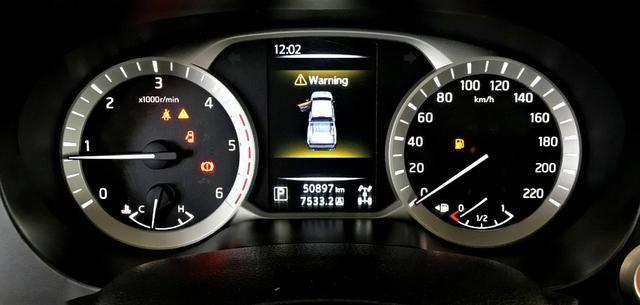 Nissan Frontier LE CD 4x4 2.3. Prata 2017/17 - Foto 10