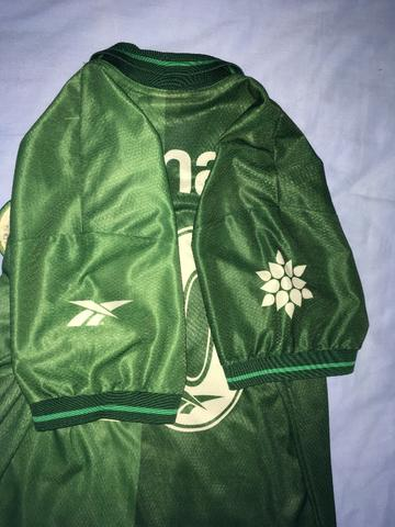 Camisa Palmeiras 1997 Oficial + Brinde - Foto 3