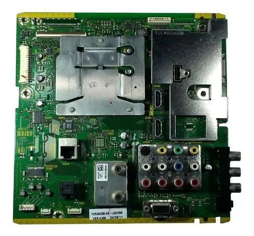 Placa Principal Tv Panasonic Tc-l32u30b - Tnp4g490