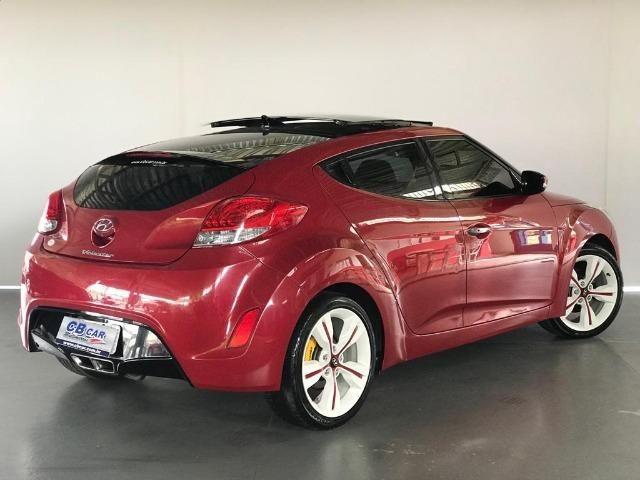 Hyundai Veloster Automatico 2012 - Foto 6
