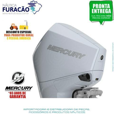 Motor de Popa Mercury 200hp L 3.4l, Efi V6, DTS - Foto 4