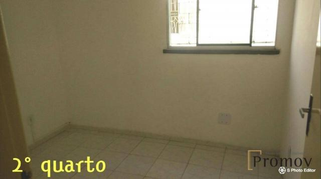 Apartamento residencial à venda, Cidade Nova, Aracaju. - Foto 11