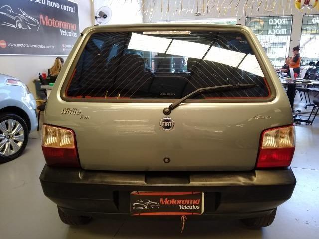 Fiat - Uno completo Financia 100% - Foto 4