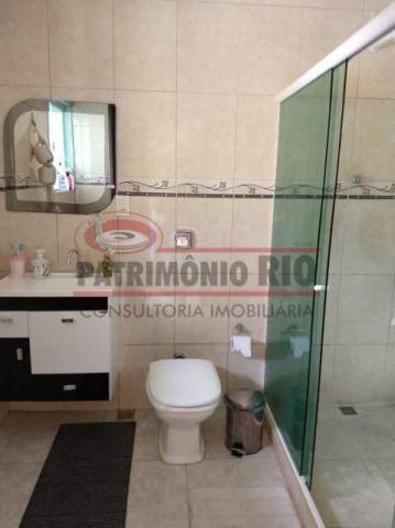 Casa à venda com 3 dormitórios em Vista alegre, Rio de janeiro cod:PACA30154 - Foto 6