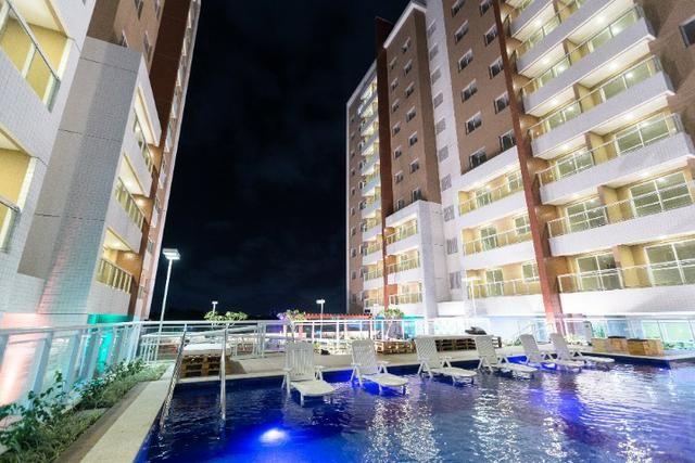 Apartamento Duo Parangaba - 3 - Pronto Pra Morar - Unidade Promocional - Foto 11