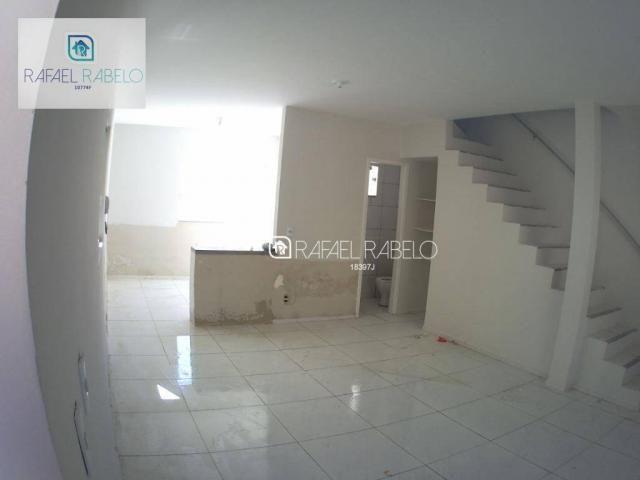 Casa duplex em condomínio no Eusébio - Foto 10
