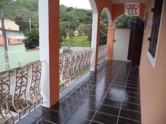 Casa residencial para locação, Campo Grande, Rio de Janeiro. - Foto 12