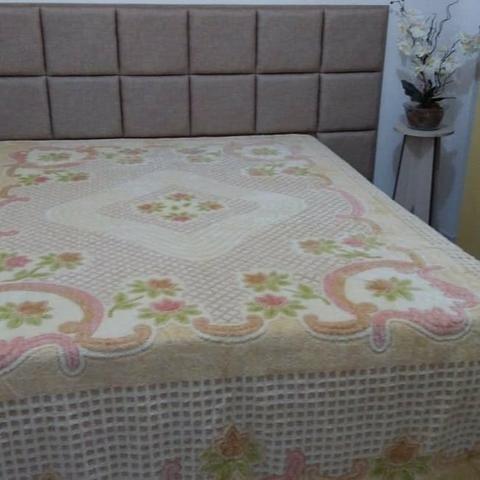 Cabeceira para cama-box - Foto 4