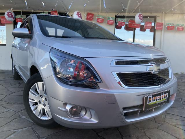 Chevrolet Cobalt 1.8 Ltz 2014 - Foto 2
