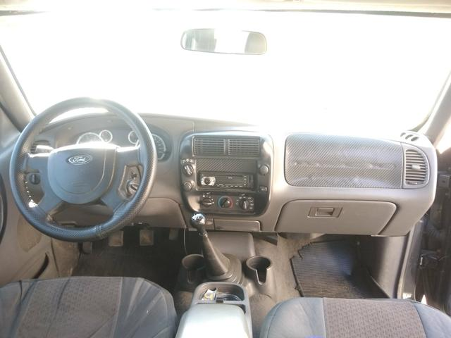Vendo Ford ranger powerstroke 3.0
