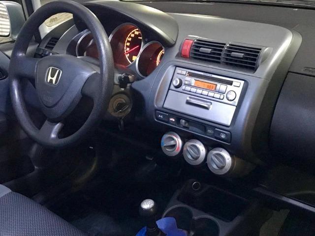 Honda Fit LXL 1.4 - Foto 8