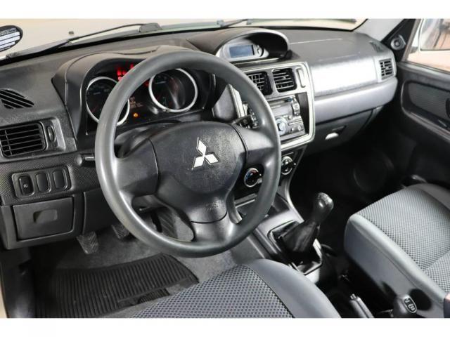 Mitsubishi Pajero TR4 2.0 TR4 - Foto 4