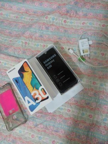 Vendo smartphone A30 - Foto 2