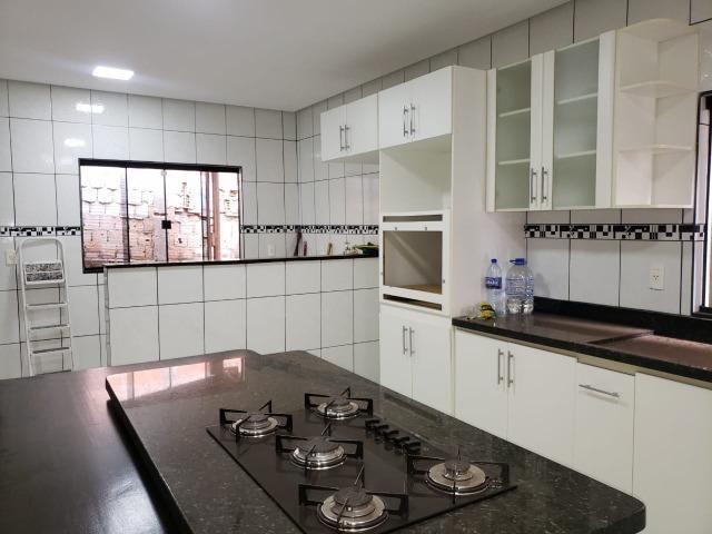 Excelente localização, Rua 08, 03 quartos, 01 suíte com closet, lote 400m² - Foto 7