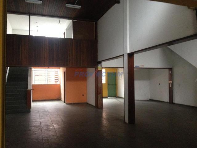 Loja comercial à venda em Parque valença i, Campinas cod:SL272732