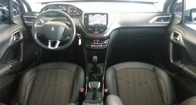 Peugeot 2008 Griff 1.6 ano: 2017 - Foto 8