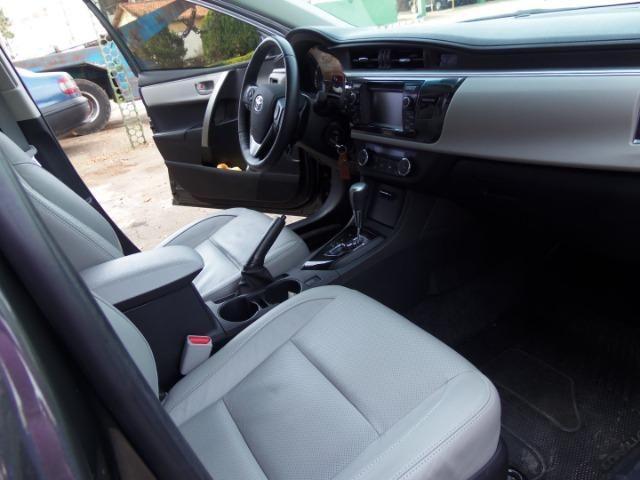 Toyota Corolla super novo - Foto 6