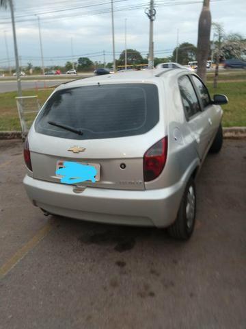 GM celta LT 1.0 2014/2015 p vender ágio10.900