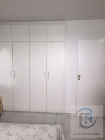 Casa em Condomínio para Venda em Salvador, Itaigara, 4 dormitórios, 3 suítes, 6 banheiros, - Foto 15