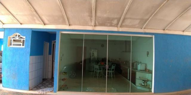 Vendo excelente Casa na Vicente Pires acabamento de primeira acabamento de primeira,!!! - Foto 11