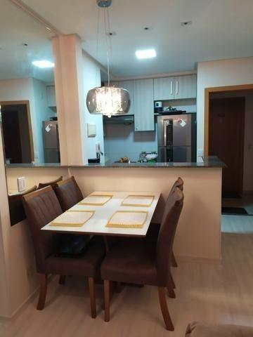 FM - Apartamento no condomínio Riviera 2 quartos com suíte / próximo à Vitória - Foto 13