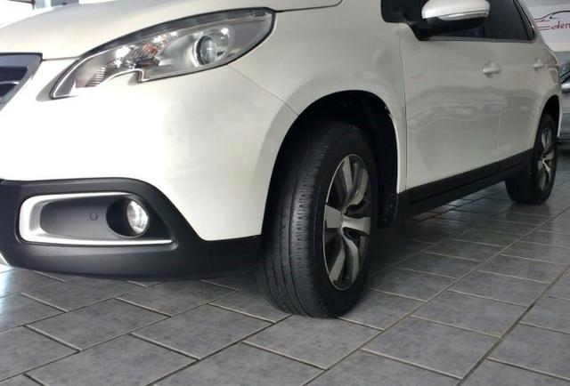 Peugeot 2008 Griff 1.6 ano: 2017 - Foto 7