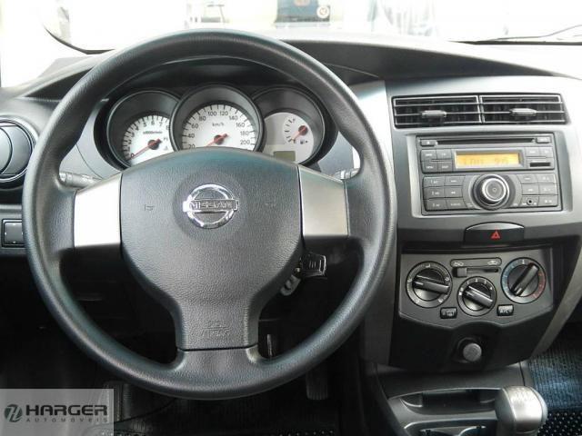 Nissan Livina 1.6S  - Foto 7