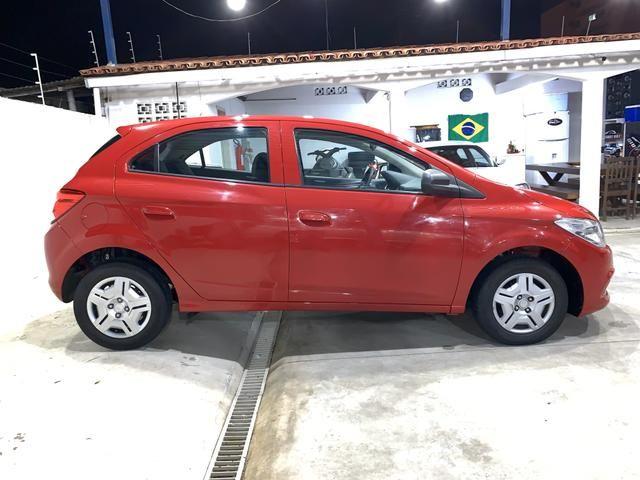 Chevrolet Onix LT 1.0 2015 - Foto 4