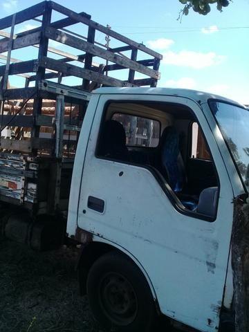 Vendo caminhão k2700