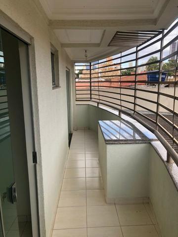 Apartamento no Jardim América Belissimo Otima localizzação, 2 qts 1 suite 1 vaga