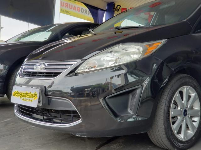 Ford Fiesta SE Sedan 2011 - Foto 6